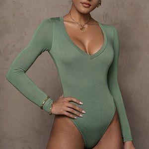 Sage Rosio essential bodysuit